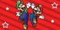 SMP Art Luigi Mario.png