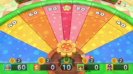 Soar to Score, from Mario Party 10.