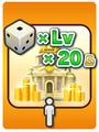 FS Venture Card Gold Bonus x20G.png