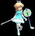 Artwork of Rosalina in Mario Golf: Super Rush