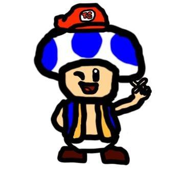 My Original character