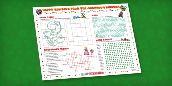 PN Printable Holiday Placemats banner.png