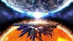Final Destination from Super Smash Bros. for Wii U.