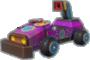 Mario's Box Kart icon in Mario Kart Live: Home Circuit