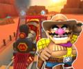 N64 Kalimari Desert 2T from Mario Kart Tour