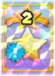 Boosts your Star Points by 50% if you aren't hit by the next enemy attack.