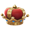 The King's Crown icon.