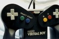 Virtual Boy-Pre Production Controller.png