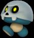 Icon of Bone Goomba from Dr. Mario World