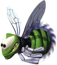 A Green Buzz
