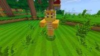 Sledge Bro. in Minecraft