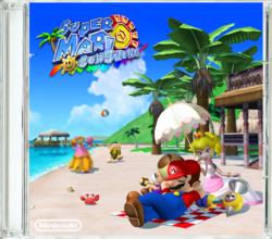 Super Mario Sunshine Official Soundtrack