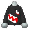 "The ""Banzai Bill Shirt"" Mii top"