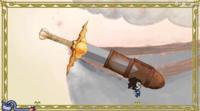 Swordplay, one of Wario's microgames in WarioWare: Get It Together!