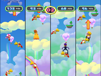 What Goes Up... from Mario Party 6