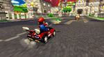 Second tournament of February 2010 from Mario Kart Wii.