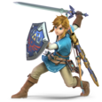 Link from Super Smash Bros. Ultimate