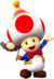 Toad (Party Time) from Mario Kart Tour