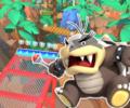 GCN Dino Dino Jungle R/T from Mario Kart Tour