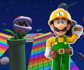 RMX Rainbow Road 1R/T from Mario Kart Tour