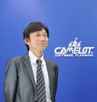Photo of Shugo Takahashi.