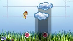 Cloudy with a Chance of Sun microgame