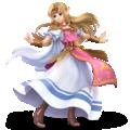 Zelda from Super Smash Bros. Ultimate