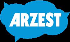 Arzest logo