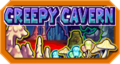 MP3 Creepy Cavern Logo.png