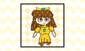 3DS WarioWareGold-Amiibo-Daisy.png
