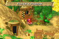 Funky's Flights DKC GBA world map.png