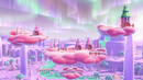 Magicant stage in Super Smash Bros. Ultimate
