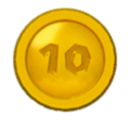 SMM2 10 Coin SM3DW icon.png