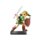 Young Link's amiibo for Super Smash Bros. Ultimate