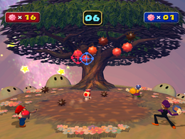 Berry Basket from Mario Party 5