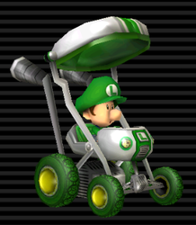 Booster Seat Super Mario Wiki The Mario Encyclopedia