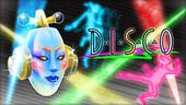 Disco title screen