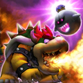 King Boo and Bowser Platinum frame LM 3DS.png