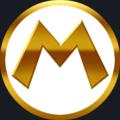 MKAGPDX Gold Mario Emblem.png