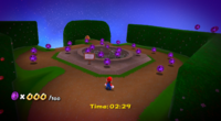 SMG Puzzle Cube Purple Coins.png