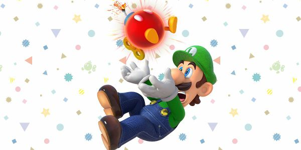 Banner for a Play Nintendo opinion poll on which Super Mario Party character could be a party pooper. Original filename: <tt>2x1-SMP_poll_2.0290fa98.jpg</tt>