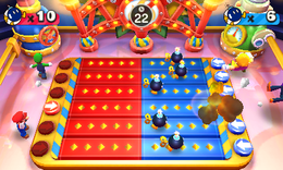 Revers-a-Bomb from Mario Party: The Top 100