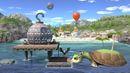 Great Bay in Super Smash Bros. Ultimate