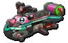 Splat Buggy, from Mario Kart 8 Deluxe.
