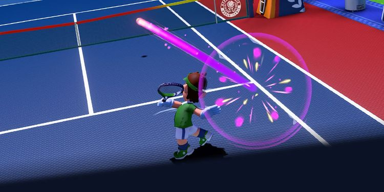 Picture shown with the fourth question of Mario Tennis Aces Characters Personality Quiz