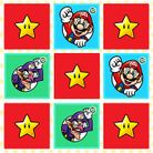 Thumbnail of Mushroom Kingdom Memory Match-Up Game