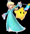Rosalina & Luma from Super Smash Bros. Ultimate