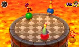 Bumper Balls from Mario Party: The Top 100