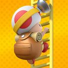 Preview for a Play Nintendo opinion poll on the heaviest thing in Captain Toad's backpack. Original filename: <tt>1x1-what_is_in_the_capt_toad_backp.a25bebd1df8bcaf6cbdb5ccdfed3251d112173d9.jpg</tt>