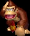 Donkey Kong MKDD Model.png